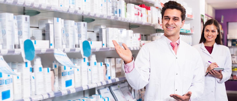 Comment penser la pharmacie de demain ?