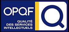 Logo OPQF ISQ