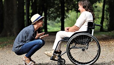 Miniature article handicap