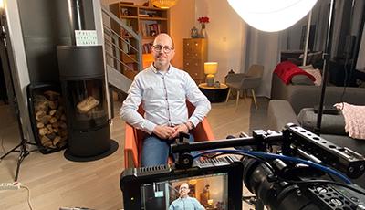 Miniature article tournage plaies e-learning
