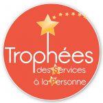 Logo Trophées des services à la personne