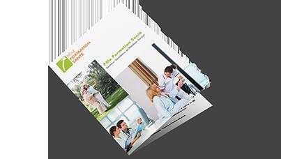 Brochure de présentation Pôle Formation Santé