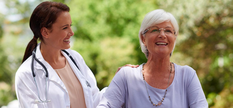 PFS | Infirmières et infirmiers libéraux