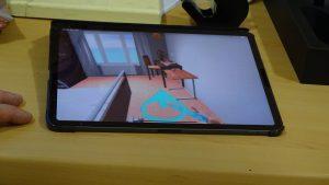 Réalité Virtuelle EHPAD 2