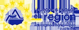 Logo Europe AURA